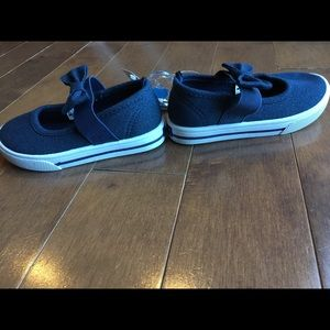 Carter's Shoes - BRAND NEW Carters Girls Maryjane Sneakers Size 6t